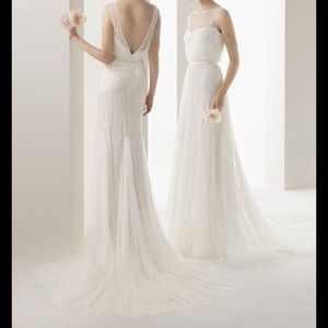 RosaClara Ugo Wedding Gown